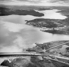 LIFE - Hosted by GoogleA birdseye view of the Rio Grande Lake with an industrial area springing up on one bank. Location:Sao Paulo, Brazil Date taken:August 1947 Photographer:Dmitri Kessel Size:1280 x 1245 pixels (17.8 x 17.3 inches)