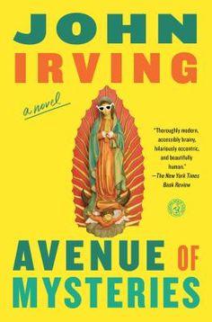 Avenue of Mysteries (Paperback)   Books & Books