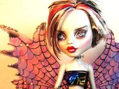 the doll im gona repaint