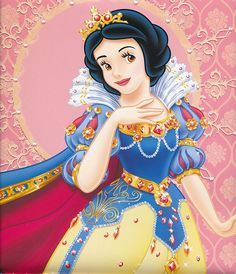 snow whites beauty look - disney-princess Photo Disney Princess Jasmine, Disney Princess Snow White, Snow White Disney, Disney Princess Pictures, Princesa Disney, Barbie Princess, Disney Pictures, Disney Girls, Disney Princes