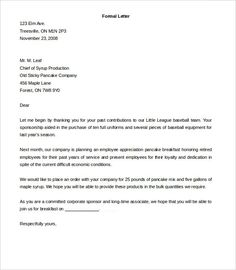 Formal Cover Letter Rohit Dhaigude Rohitdhaigude On Pinterest