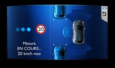 Evitez les embouteillages ! Mesdames, la solution la + simple pour vous garer est le park assist dispo. sur Peugeot 208. A tester au + vite!!