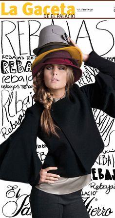 No. 2 #PalaciodeHierro #ElPalacio #ElPalaciodeHierro #Fashion  #ExclusivaPalacio #Style #FashionStye #Lookbook #Moda #Gaceta #Portadas #Informacion