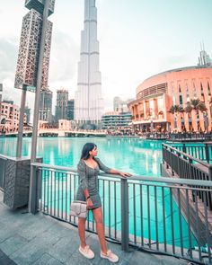 Likes, 102 Comments - 𝐏𝐑𝐈𝐓𝐈 & 𝐃𝐈𝐋𝐔 Burj Khalifa, Skyscraper, Dubai, Take That, Island, Adventure, Instagram, Skyscrapers, Islands