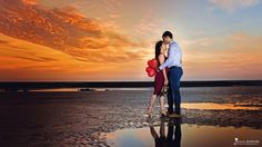pre wedding shoot by Pravin Dabhade and Chitrafeet Creations