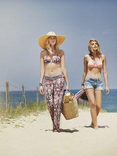 Odd Molly Swimwear SS15. Beachwear, Bikinis and Swimsuits | www.oddmolly.com