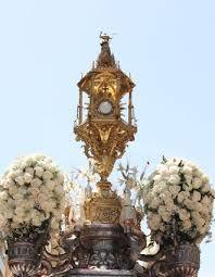 Corpus Christi Granada
