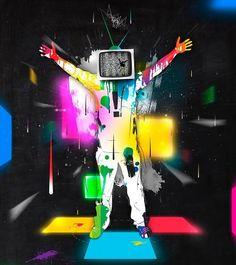 Dream in Technicolor™  by HitSquad