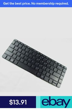 eBayLaptop Replacement Keyboards Computers Tablets   Networking Teclado De  Computador, Laptop, Computadores b592bcd22f