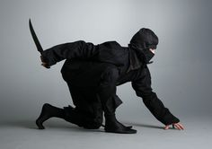 """Growing up as a kid, I wanted to be a ninja. In martial arts, even though I did Chinese kung fu, I always wanted to be this secret samurai or a ninja. Samurai, Apocalypse, Cyberpunk, Logo Esport, Ninja Wallpaper, Computer Wallpaper, Arte Ninja, How To Motivate Employees, Ju Jitsu"