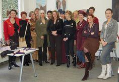 Modevakopleiding Hermsen, Janssen & Schuurman. Arnhem. Info@modevakopleiding.nl  www.modevakopleiding.nl