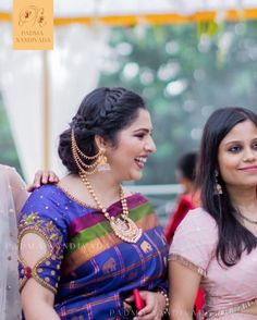 new look to saree, redesign saree, blouse ideas, blouse designs Wedding Saree Blouse Designs, Saree Blouse Neck Designs, Simple Blouse Designs, Stylish Blouse Design, Wedding Blouses, Saree Wedding, Wedding Dresses, Sari Bluse, Sleeves Designs For Dresses
