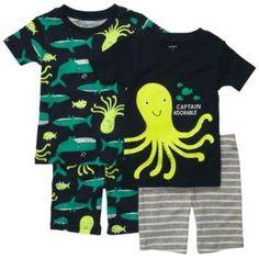Toddler Boy Pajamas I want.