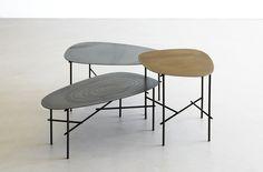 DE CASTELLI Mod. Syro  Design: Emilio Nanni