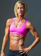 Kira Stokes - Certified Personal Trainer NY, Fitness Expert