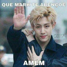 ||GOT7|| #Memes  #Mark