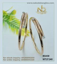Gold Bangles, Rose Gold, Bracelets, Jewelry, Jewlery, Jewerly, Schmuck, Jewels, Jewelery