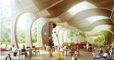 A Guastalla nasce l'asilo nido ecosostenibile, economico, bello e sicuro dopo il terremoto