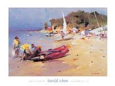 david chen artist - Szukaj w Google