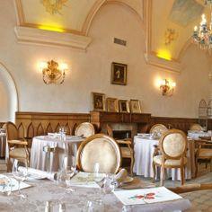 Hostellerie Jérôme - Restaurant & Hôtel - 20 Rue du Comté de Cessole - 06320 La Turbie