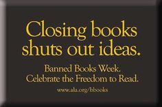 Zen Parenting: Book Banning at Home
