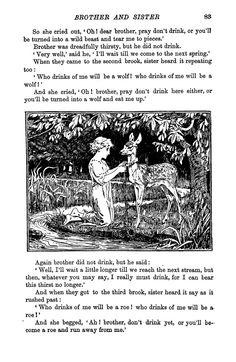 fairytale essay