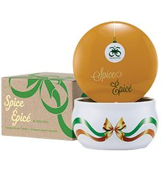 Spice Signature Scent Candle from Arbonne Canada www.facebook.com/arbonnechristinaleek ID# 116038435