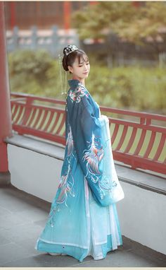 Traditional Fashion, Traditional Outfits, Chinese Clothing, Chinese Dresses, Japanese Kimono, Japanese Geisha, Korean Hanbok, Lolita Cosplay, Hanfu