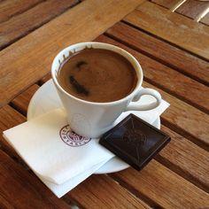 kahve dünyası