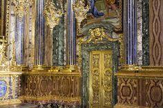 Igreja de São Roque - 13 | Capela de São João Baptista