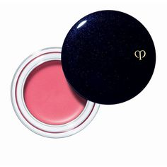 Cle De Peau Cream Blush ($60) ❤ liked on Polyvore featuring beauty products, makeup, cheek makeup and blush