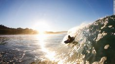 A tropical climate and Pacific beaches make Costa Rica's Caribbean coast ideal for an active bodyboarding holiday.