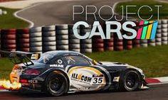 Resultado de imagem para project cars