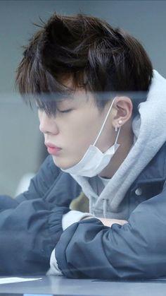 Kim Jinhwan, Chanwoo Ikon, Hanbin, Ikon Member, Ikon Kpop, Ikon Wallpaper, Bobby S, Mobb, Grunge Boy