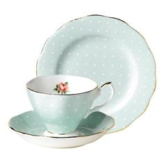 Cute tea set.