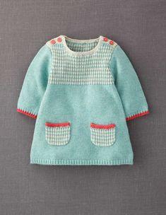 Kız Bebeklere Örgü Elbise Modelleri 129 - Mimuu.com