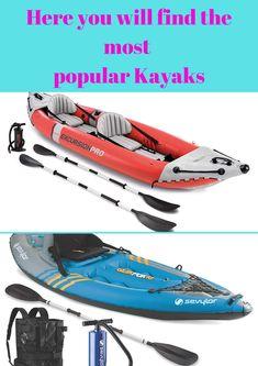 Vacation Destinations, Kayaking, Outdoors, Sports, Hs Sports, Kayaks, Outdoor Rooms, Sport, Off Grid