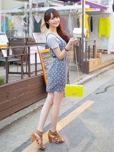 #korean #fashion #dresses #style