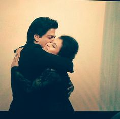 Shahrukh khan kajol #1000 weeks of ddlj conservation