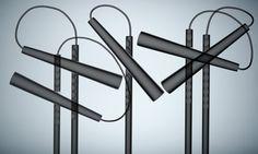 #Foscarini #Lamps #Design #Magneto