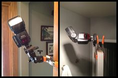 diy real estate interiors photography lighting clamps pinterest