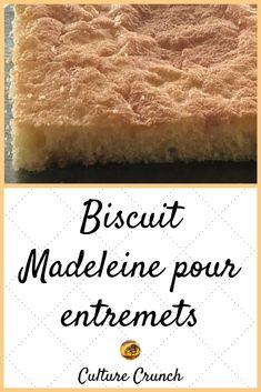 Biscuits, Colorful Cakes, Base, Sweet Treats, Dessert Recipes, Baking, Toque, Tiramisu, Canon