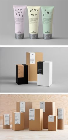 Designtorget new packaging at forpackad.se