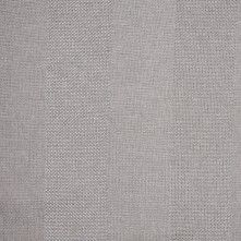 Pale Silver Cloud Wides Stripes Linen-Like Woven 104866 The look of linen but this is a far more durable polyester home fabric. Features stripes made by alternating a tight weave with a slightly looser weave.