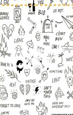 Flash Art Tattoos, Body Art Tattoos, Tatoos, Sexy Tattoos, Kritzelei Tattoo, Doodle Tattoo, Tiny Tattoo, Tattoo Sketches, Tattoo Drawings