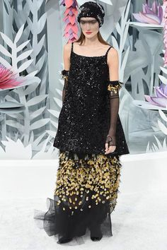 Chanel, Look #52