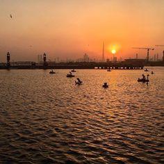 Dubai skyline - orestegaspari.com #dubai #dubailife #uae #dubaicreek #dubaiadvisor #visitdubai #dubaiphoto #picsdubai #dubaicity #dubainight #fantastic_dubai #dubai #dubai2017 #sunset #burjkhalifa #dubaiadvisor #mydubai #downtowndubai #photos_dubai