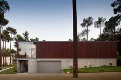 Paisajes naturales ideas modernas por Colectiv Arquitectura