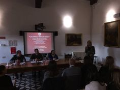 """Villaricca, i docenti di lingua russa della """"Don Mauro"""" al meeting di Cividale del Friuli (UD)"""