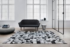 linie design rugs | April and May